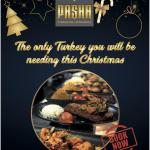 Christmas at Pasha