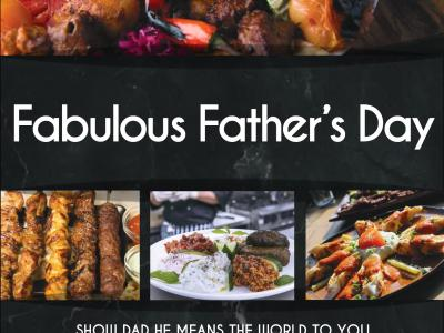 Fathers Day A5